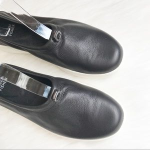 Eileen Fisher Shoes - Eileen Fisher Sydney Washed Leather Sneaker Shoes